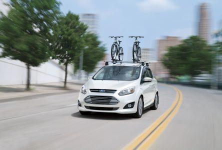 Ford C-Max 2018: Fin de vie