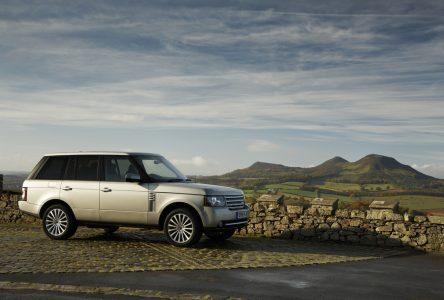 Land Rover Range Rover/Range Rover Sport (2011-2016)