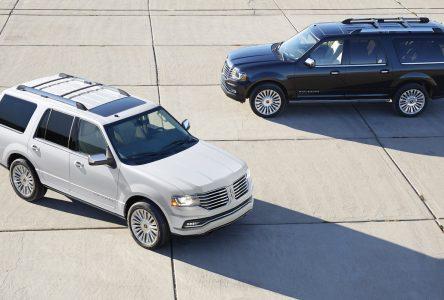 Lincoln Navigator (2011-2016)