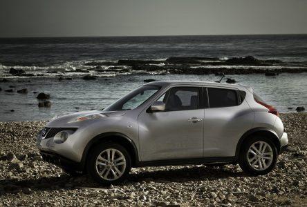 Nissan Juke (2011-2016)