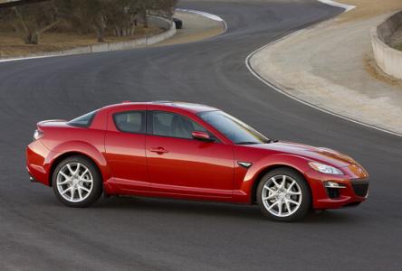 Mazda RX-8 (2011)
