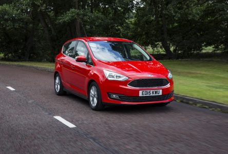 Ford C-Max (2011-2016)