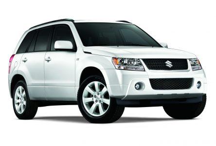 Suzuki Grand Vitara (2011-2013)