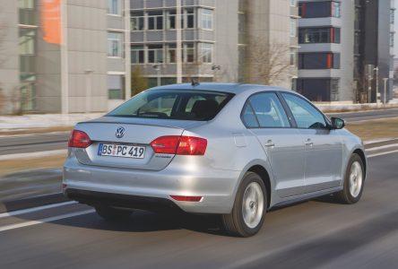 Volkswagen Jetta (2011-2016)
