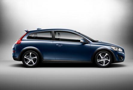 Volvo C30 (2011-2013)