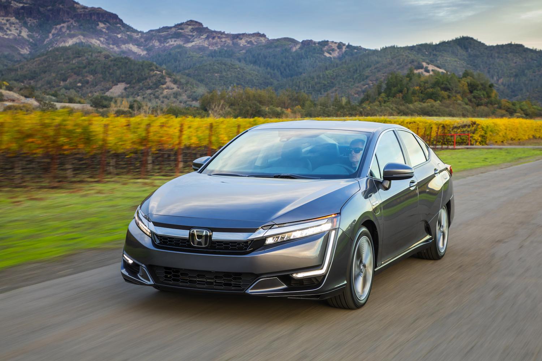 Honda Clarity – L'essentiel est invisible aux yeux