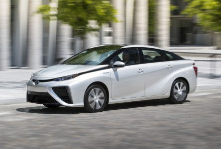 De quoi sera fait l'avenir des voitures électriques ?