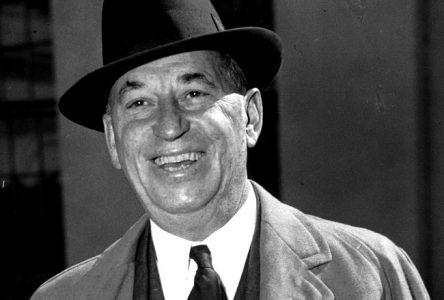 18 août 1940 – Décès de Walter P. Chrysler
