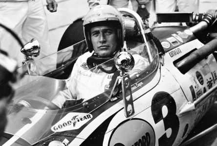 26 septembre 2008 – décès de Paul Newman