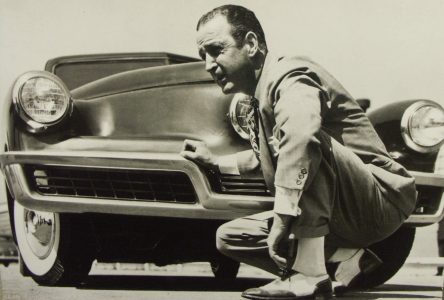 21 septembre 1903 – Naissance de Preston Tucker