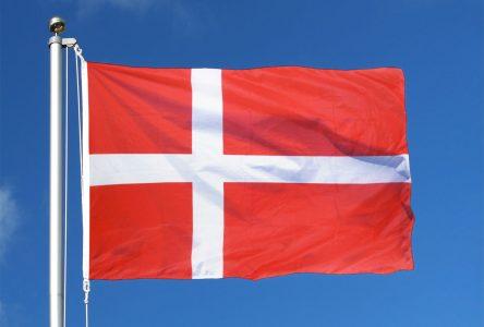 Le Danemark se joint aux pays verts