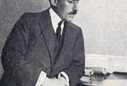 24 octobre 1944 – Décès de l'industriel Français Louis Renault