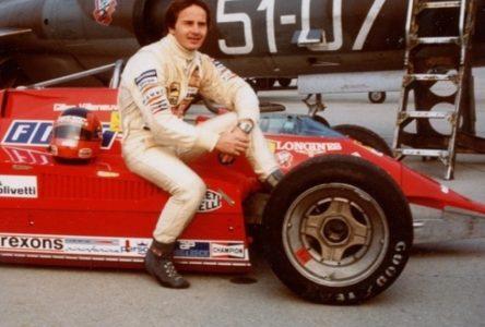 8 octobre 1978 – Gilles Villeneuve célèbre sa première victoire en F1