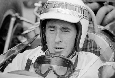 14 octobre 1973 – Jackie Stewart annonce la fin de sa carrière en F1
