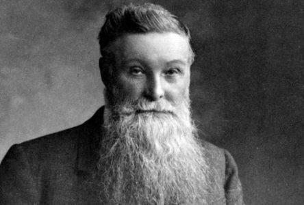 23 octobre 1921 – Décès de l'inventeur des pneus