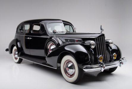 4 novembre 1939 – Packard offre la première voiture climatisée