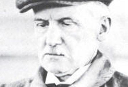 5 novembre 1895 – Georges B. Selden obtient le brevet de l'automobile