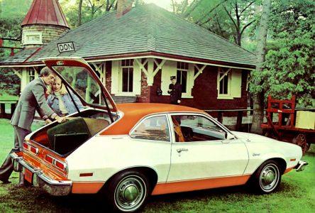 30 novembre 1973 – Introduction de la Mercury Bobcat