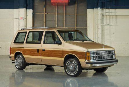 2 novembre 1983 – Chrysler présente le Dodge Caravan