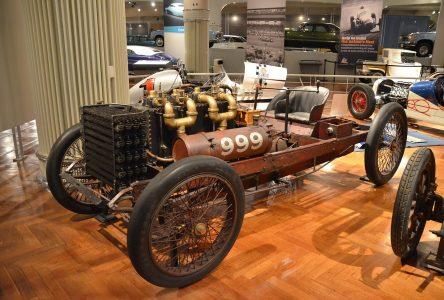 12 janvier 1904 – Henry Ford devient l'homme le plus rapide au monde