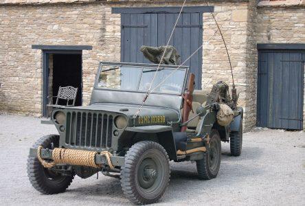 10 janvier 1942 – Ford entre en guerre avec son Jeep