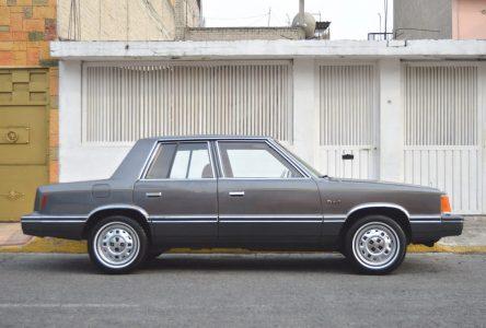 6 janvier 1980 – Chrysler sauvé de la faillite par le gouvernement américain