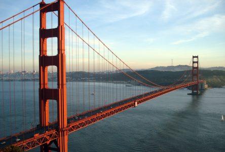 5 janvier 1933 – Début des travaux du Golden Gate Bridge