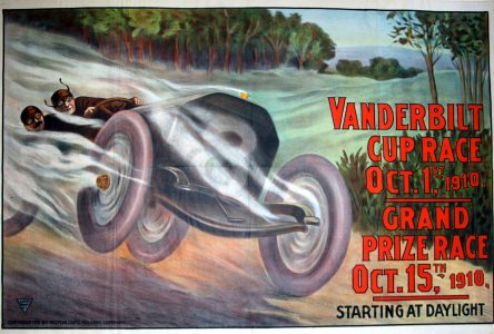 8 janvier 1944 – Décès de William K. Vanderbilt