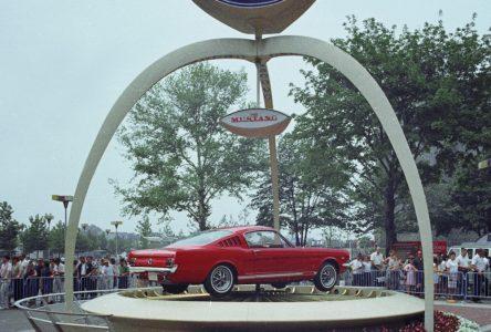 17 avril 1964 – Lancement de la Ford Mustang