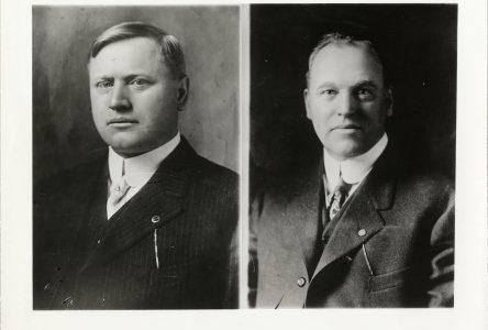 30 avril 1925 – La compagnie Dodge Brothers est vendue pour un montant record.