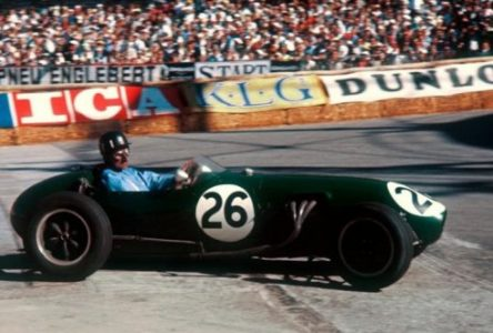 18 mai 1958 – Lotus fait ses débuts en Formule un