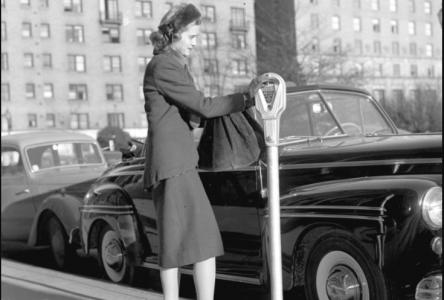 24 mai 1938 – Un premier parcomètre fait son apparition