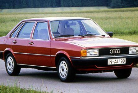 31 mai 1973 – Audi introduit la Fox