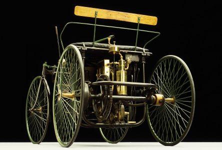 6 mai 1889 – Une première voiture à Paris