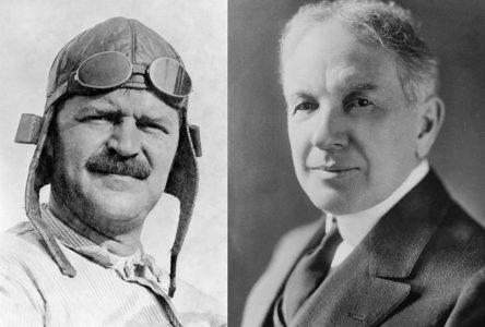 2 mai 1918  – William Durant rachète GM avec les actions de Chevrolet