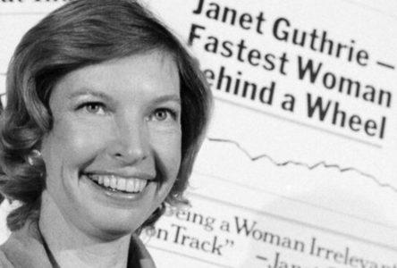 22 mai 1977 – Une première femme se qualifie pour les 500 milles d'Indianapolis