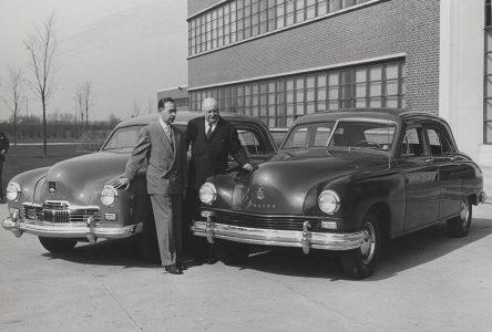 29 mai 1946 – Les premières Kaiser et Frazer voient le jour