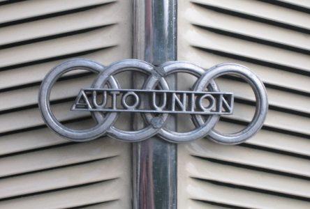 29 juin 1932 – Création d'auto-Union