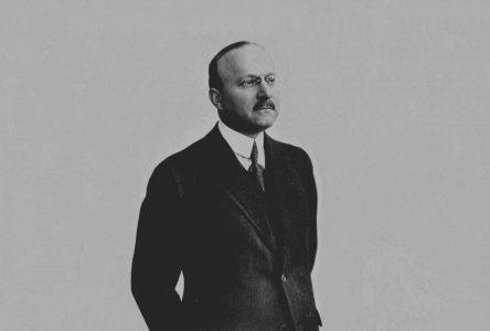 3 juillet 1935 – Décès d'André Citroën