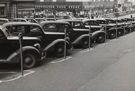 16 juillet 1935 – Installation du premier parcomètre