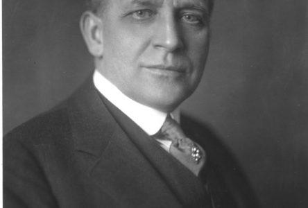26 juillet 1932 – Décès de Frederick S. Duesenberg