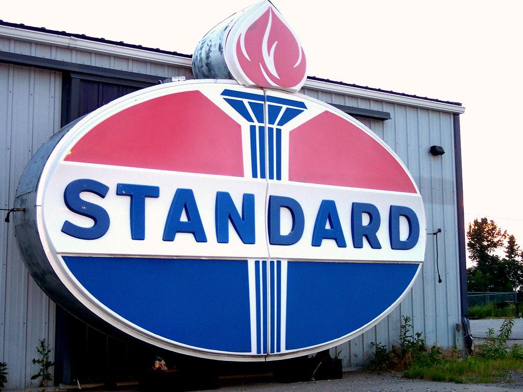 5 août 1882 – Fondation de la Standard Oil