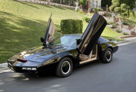 8 août 1986- Dernier épisode de Knight Rider