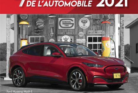 L'annuel de l'automobile en kiosque le 1er octobre