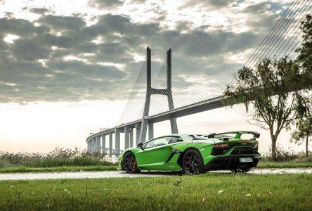 Lamborghini et Bugatti à vendre ?
