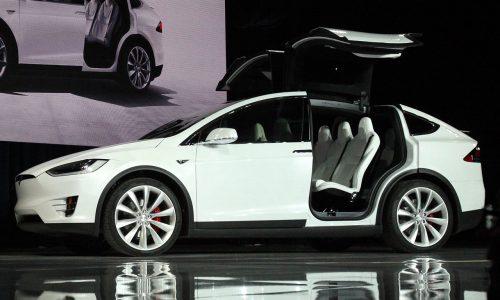 Une enquête sur des problèmes de suspension chez Tesla