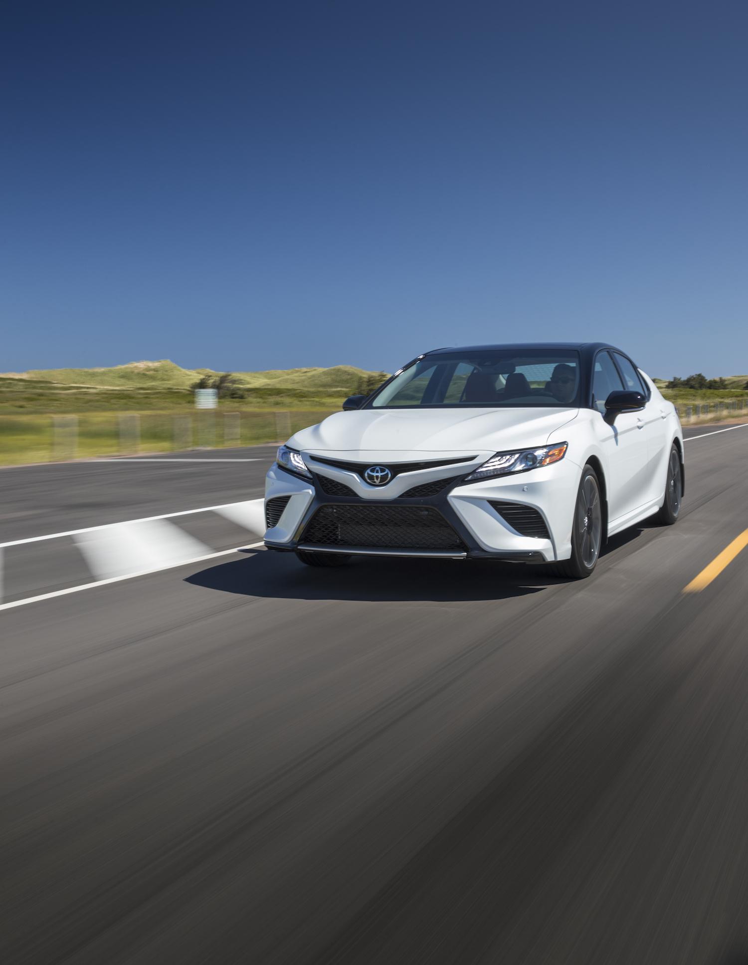 Rappel massif chez Toyota et Lexus
