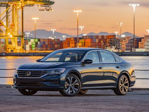 Volkswagen annonce la fin de la Passat en 2023