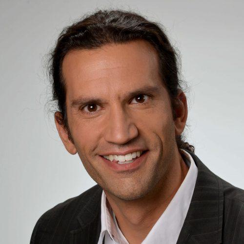 Alain McKenna