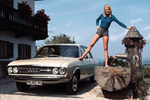 Audi 1001968-1976